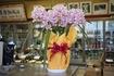 中村酒田市前副市長よりお花を頂戴しました