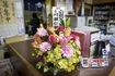 山形銀行 みずほ支店様よりお花を頂戴いたしました