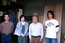 出羽桜 山形工場