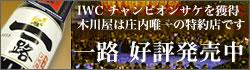 IWC2008チャンピオン 一路