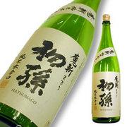 初孫 特別純米 魔斬(まきり)