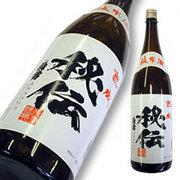 菊勇 純米熟成酒 秘伝