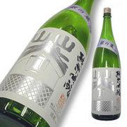 清泉川 純米吟醸 蔵・銀