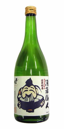 清泉川 純米原酒 酒豪仙人