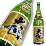 大山 特別純米酒