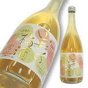 菊勇 梅酒 おばこ梅