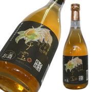 子宝 大吟醸梅酒 天満天神梅酒大会2010 第一位獲得