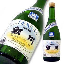 鯉川 純米吟醸 DEWA33 南三陸町支援酒