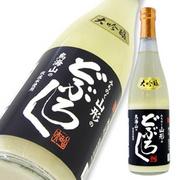 酒田醗酵 みちのく山形の大吟醸どぶろく 濃醇タイプ