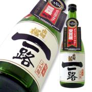 出羽桜 純米大吟醸 一路 生原酒<br>IWCチャンピオンサケ受賞