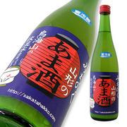 酒田醗酵 みちのく山形の米麹100%手作り本格甘酒