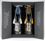 出羽桜 平成ノスタルジア 500セット限定品