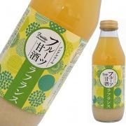 酒田醗酵 みちのく山形のフルーツ甘酒 ラフランス