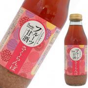 酒田醗酵 みちのく山形のフルーツ甘酒 さくらんぼ