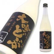 酒田醗酵 みちのく山形の大吟醸どぶろく 山田錦