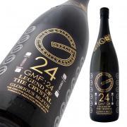 栄光冨士 GMF:24 純米大吟醸 無濾過生原酒