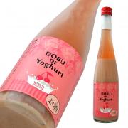 酒田醗酵 どぶDE ヨーグルト さくらんぼ