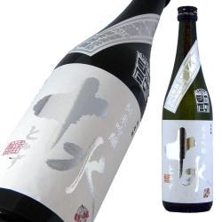 大山 純米吟醸 十水 試験醸造品 もっけだのラベル