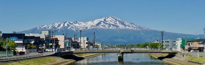 東北泉 純米大吟醸 Mt.chokai <br>マウント チョウカイ