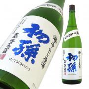 初孫 純米大吟醸 原酒 海斗(かいと) 限定品