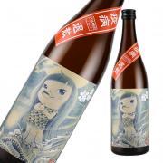 出羽桜 特別純米酒 アマビエさま 限定品