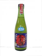酒田醗酵 みちのく山形の米麹100%手作り本格甘酒 300ml