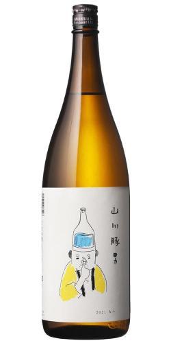 山川光男 2021 なつ 純米大吟醸 限定品